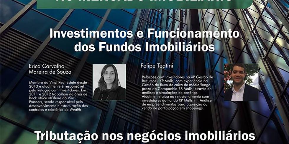 Investimento e Tributação no Mercado Imobiliário