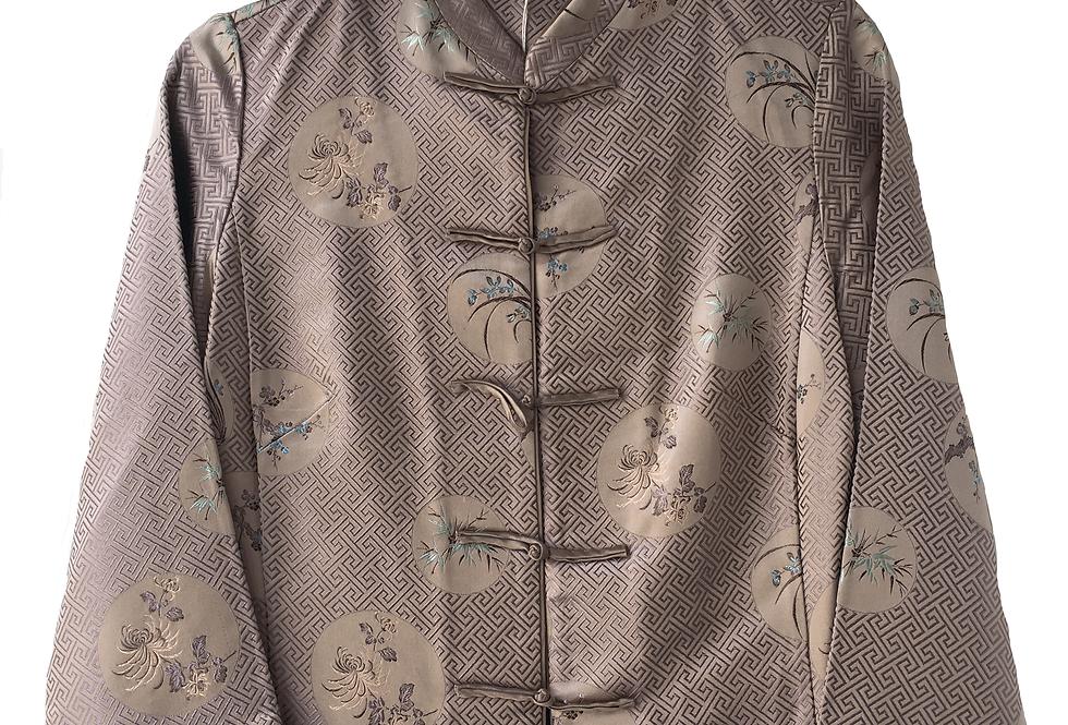Vintage Oriental Jacket