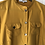 Thumbnail: Mustard Dress by Find Size UK 10