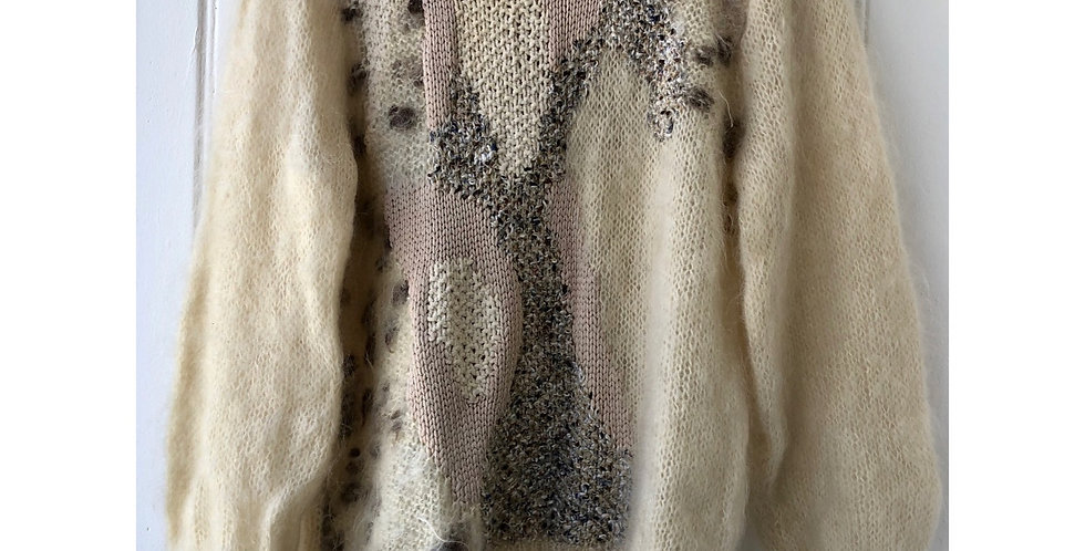 Dorothy Leivers Vintage Sweater