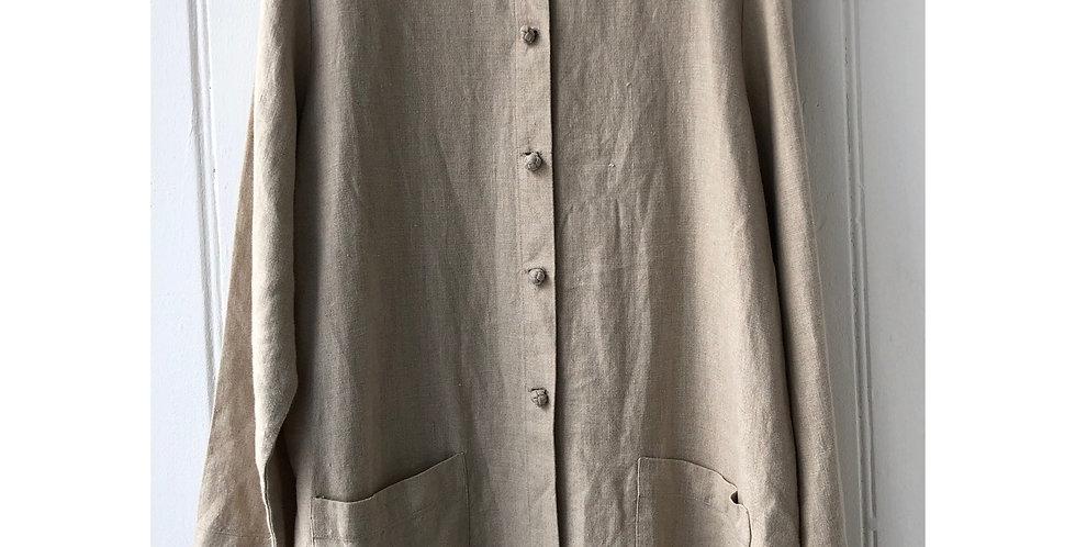 Manon Beige Shirt