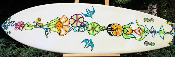 SURF ON FLOWERS DOS.JPG