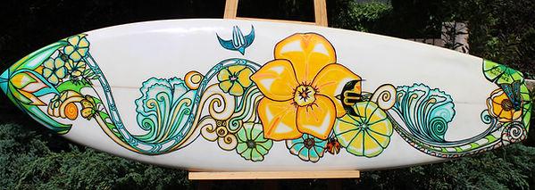 SURF ON FLOWERS Face  (2).JPG