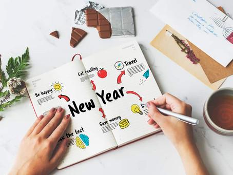 Mumpung Masih Bulan Februari, Yuk Mereview Resolusi Tahun Baru Anda