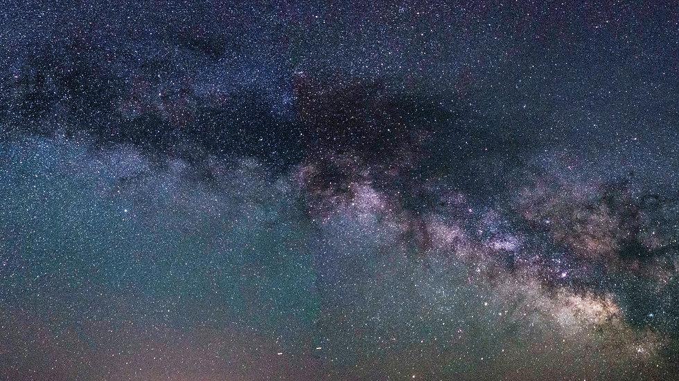 Milky Way Dreams