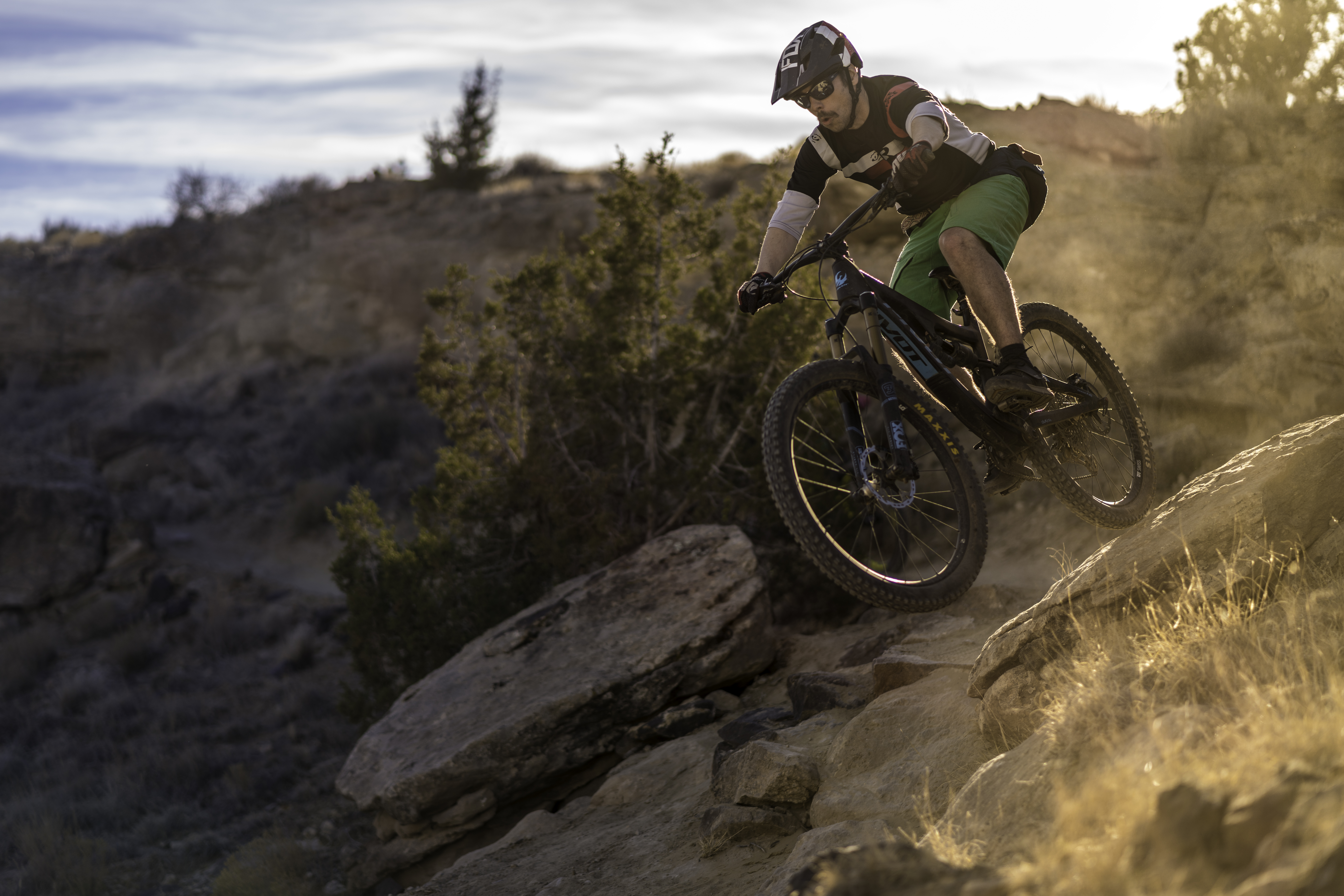 Pivot Mountain Bikes
