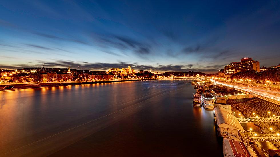 Budapest Vibes