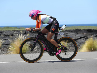Ironman World Championship: Round 2