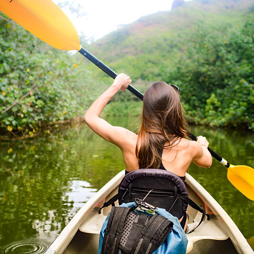 Kauai Honeymoon