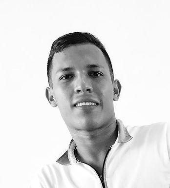 Ruben Teran Gamez