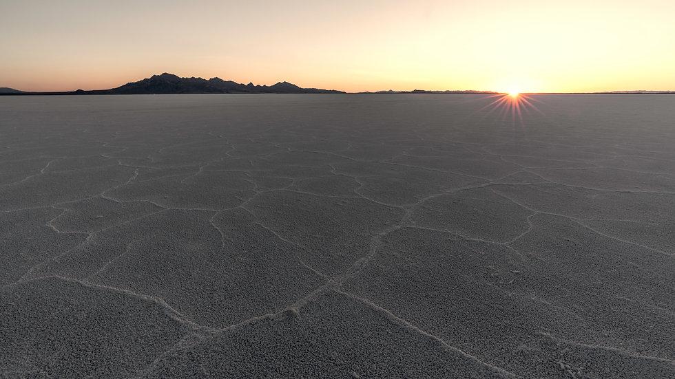 Salty Sunrise
