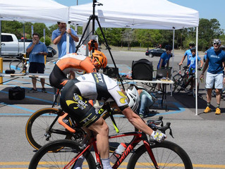 Harbor Master 2016 Cat 1/2/3 Race Recap