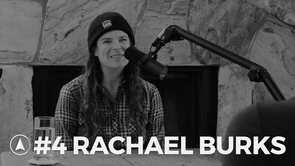 Chasing Aces Podcast #4 - Rachael Burks