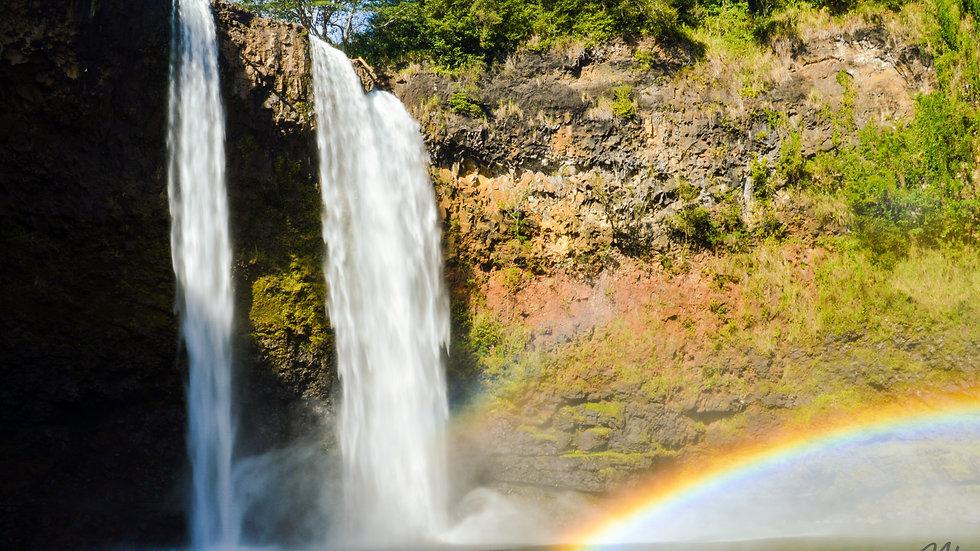 Wailua Rainbow
