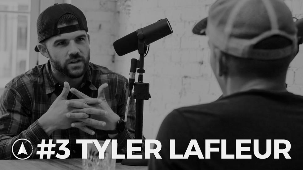 Chasing Aces Podcast #3 - Tyler LaFleur