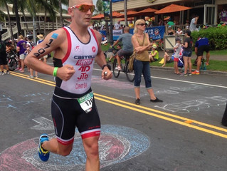 Drop the Mic - Kona 2013