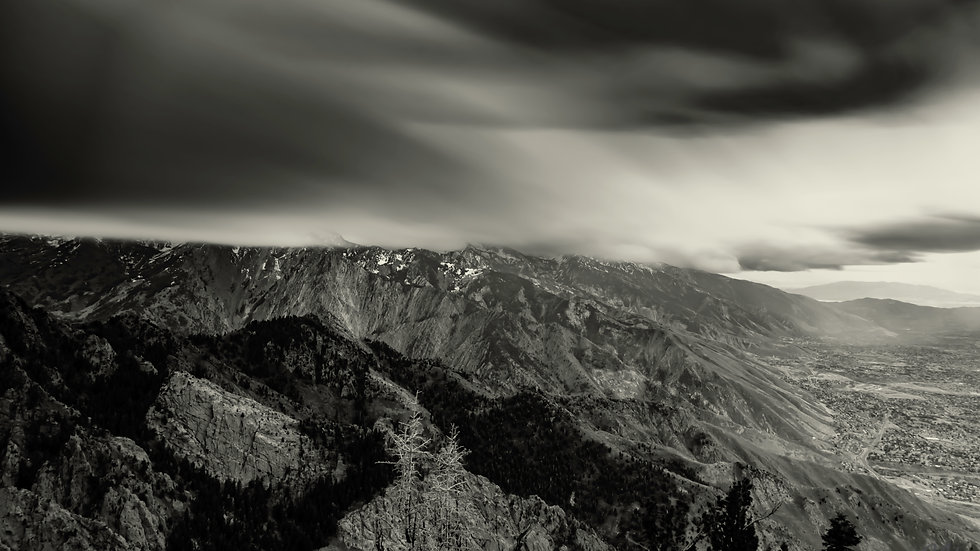 Wasatch Storm