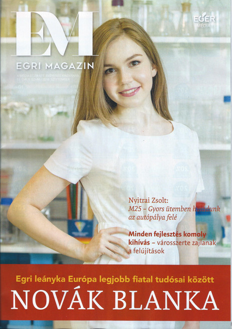 Egri magazin