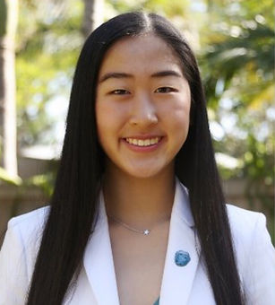 Emily Tianshi
