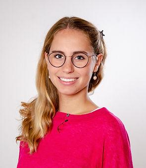 Luisa Stöckli