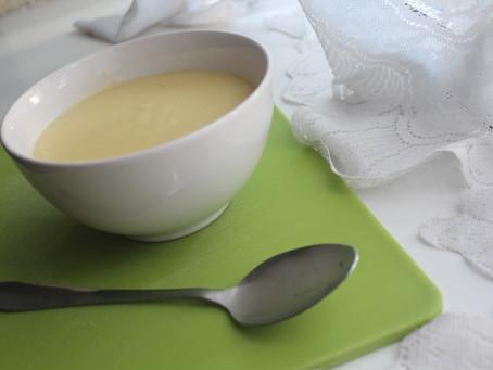 Quarantine recipe - Caribbean Cornmeal Porridge