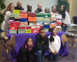 Mission Outreach Ministry
