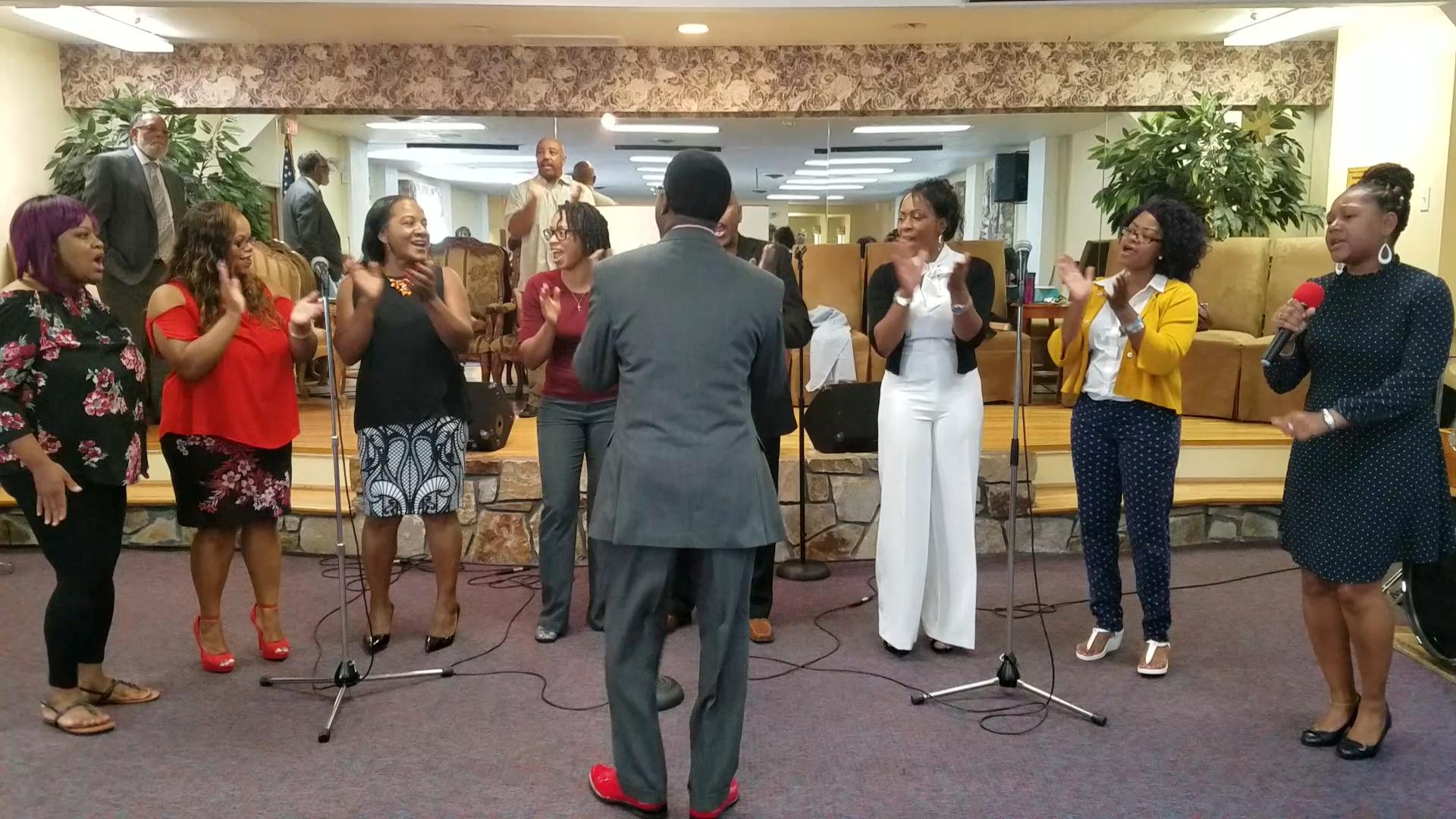 NJCC Choir Ministry