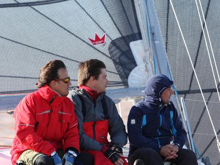 Campeonato Metropolitano 🌇⛵ Yacht Club Argentino Sitio Oficial