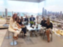 Entrenamiento de coaching para todos los niveles jerárquicos de una empresa. IR Team Global