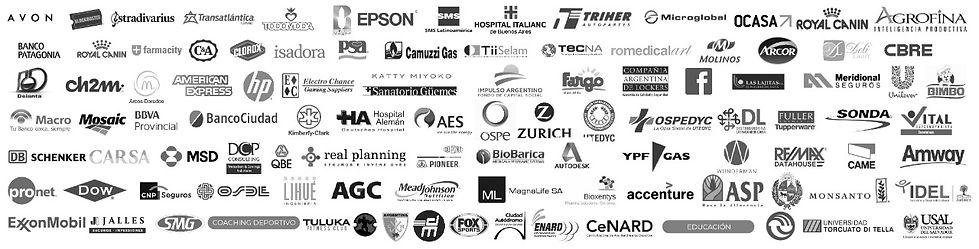Empresas que confian en IR Team Global