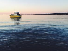 Se rehabilita la náutica en todo el territorio nacional