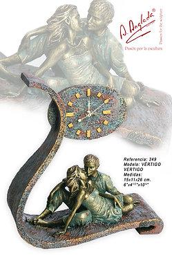 Reloj Vértigo - A. Anglada
