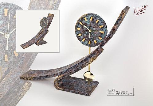 Reloj Descenso - A. Anglada
