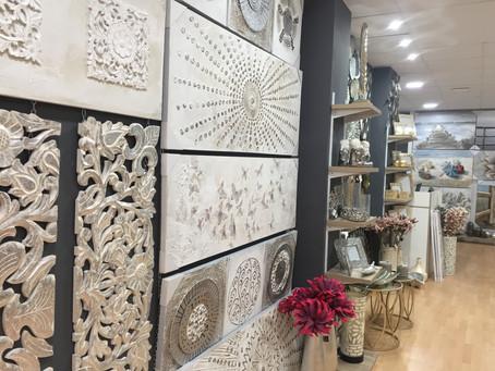 ¡Nueva tienda de decoración en Colmenar Viejo!
