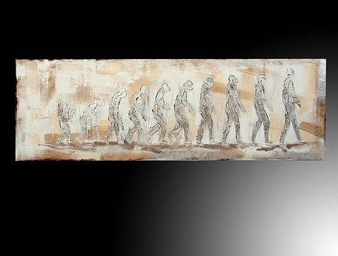OLEO EVOLUCION . 50X150