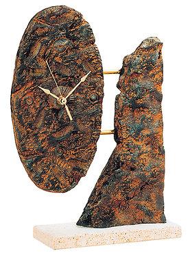 Reloj fósiles formas - A. Anglada