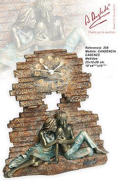 Reloj Cadencia - A. Anglada
