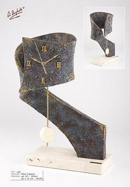 Reloj Espacio - A. Anglada
