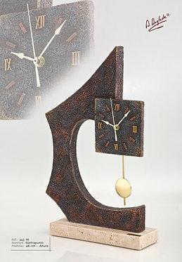 Reloj Contrapunto - A. Anglada