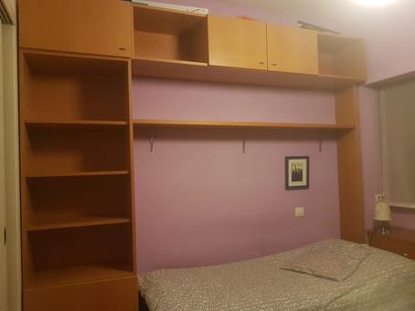 Decoración de habitación (Primera parte)