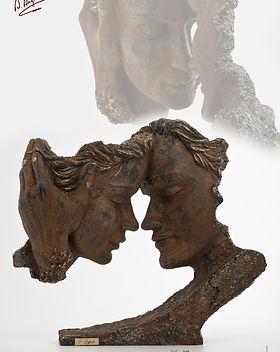 Esculturas A. Anglada