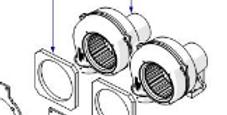 RF02010570 VENTIL. MULTIF. 02 G2E120-SA58-14