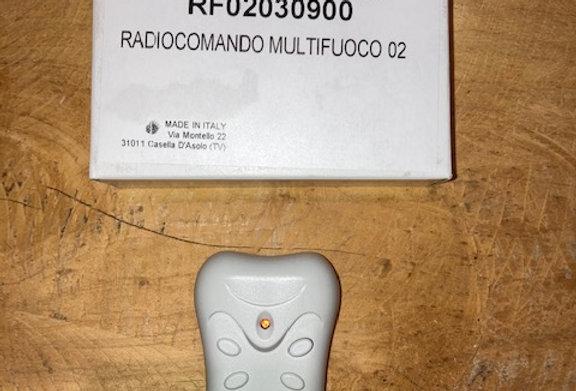 RF02030900 RADIOCOMANDO MULTIFUOCO 02