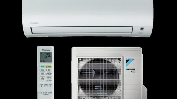 CONJUNTO TXP20M - SERIE COMFORA DAIKIN R32