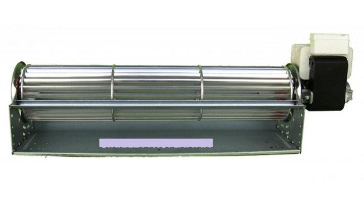 Ventilador Tangencial para Estufas Superior y Piazzetta 11kw.