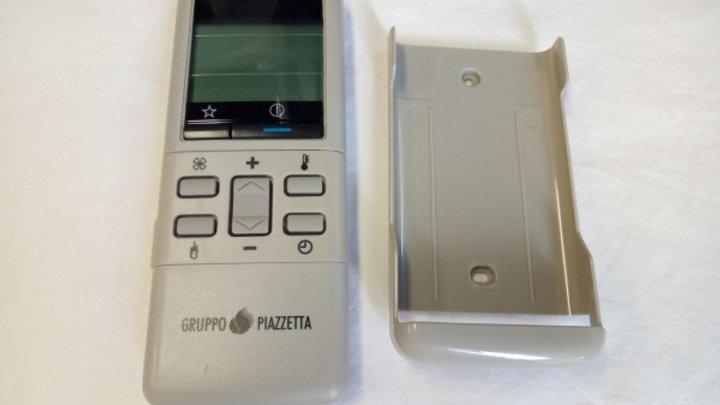 RF02033470 Mando a distancia o telecomando LCD para estufas pellets Piazzetta