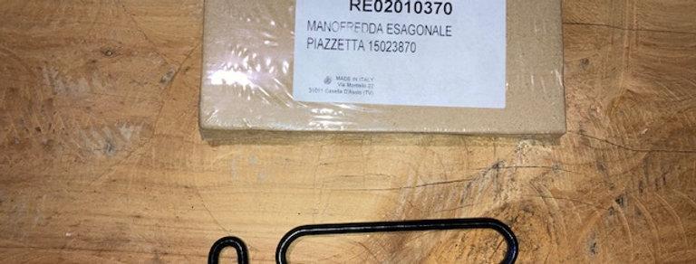 RE02010370 MANOFREDDA ESAGONALE PIAZZETTA 15023870
