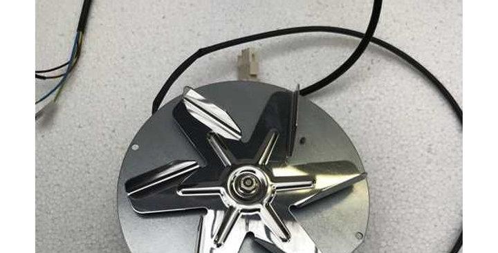 Motor de humos R2E150-STAGNO 6PALE. RF02010510