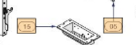 RE05030470 BRACIERE V.CHARC 241X107 SP280 17.4