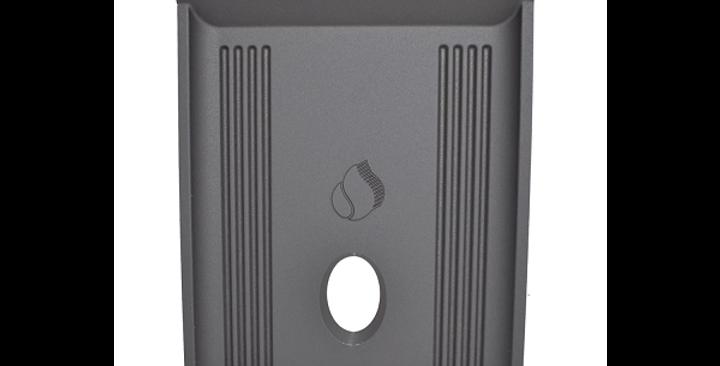 Deflector trasero o espalda 8,5kw. RE05041230